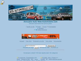 web-automobile