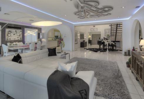 Immobilier de prestige à Miami