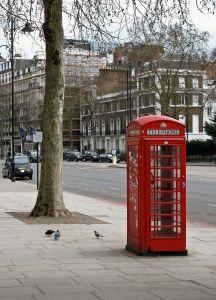 Logement Londres