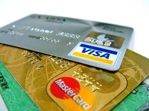 Carte de crédit rechargeable