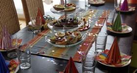 Organisation anniversaire enfant : 4 étapes incontournables pour une fête réussie
