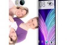 Personnalisation de coques de téléphones mobiles
