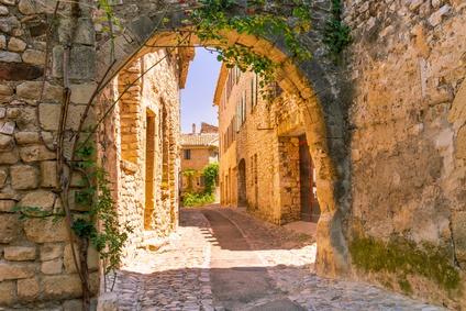 Happy Immobilier : Immobilier les Alpilles et Maussane