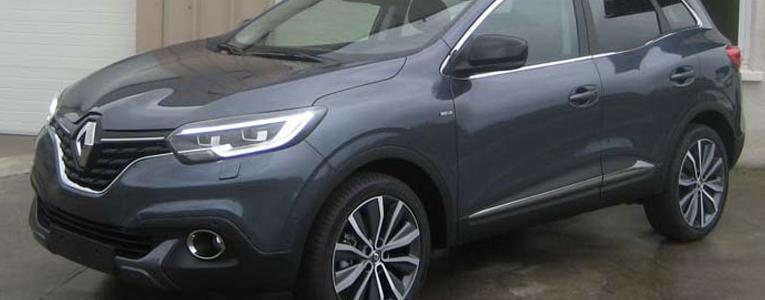 Achat Renault Kadjar : pourquoi contacter un mandataire auto ?