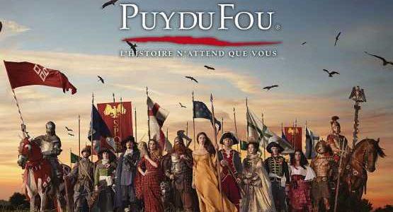 Votre séjour au Puy du Fou