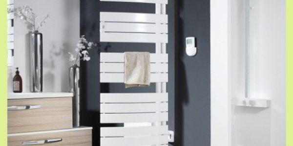 Sèche serviette altantic : confort et bien-être