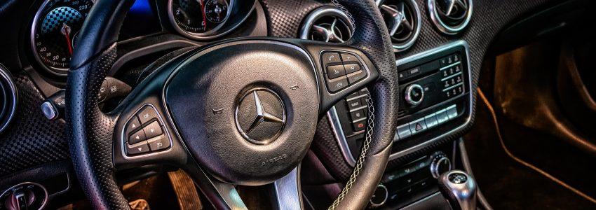 Rouler en Mercedes devient accessible