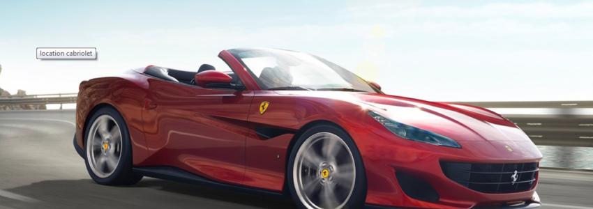Envie de conduire une voiture de prestige? Optez pour la location